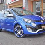やっぱりやめられない・・。Renault・TowingoGordini RS!!