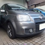 "FIAT""New Panda:100HP's,Boscoマフラー!!"