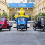 PIAGGIO APE50 Euro4 2020年度予約開始致します!!
